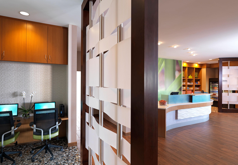 SpringHill Suites by Marriott Scranton Wilkes-Barre image 5