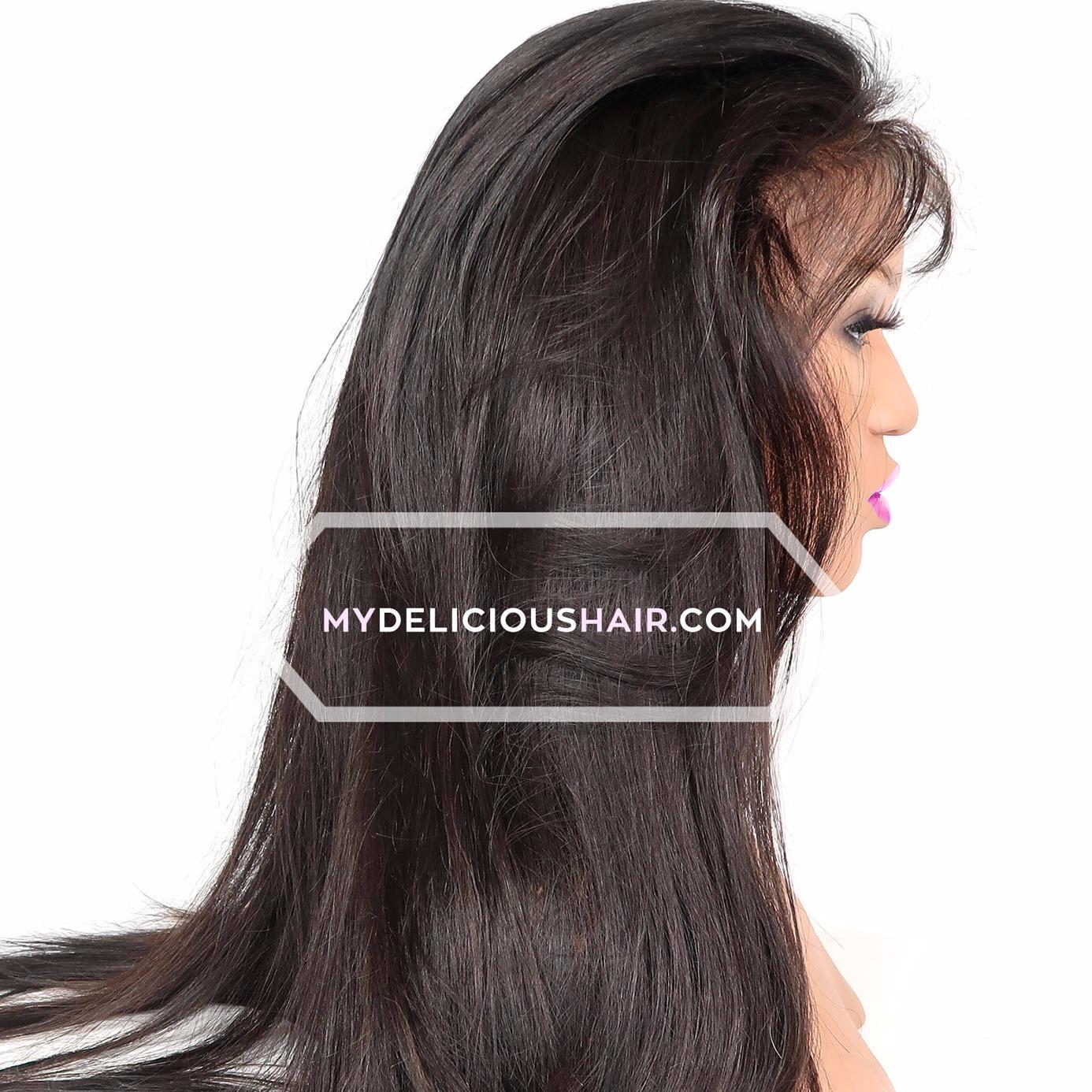 Shop Lace Wigs image 13