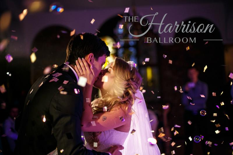 The Harrison Ballroom image 3