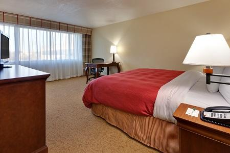 Country Inn & Suites by Radisson, Sunnyvale, CA image 2