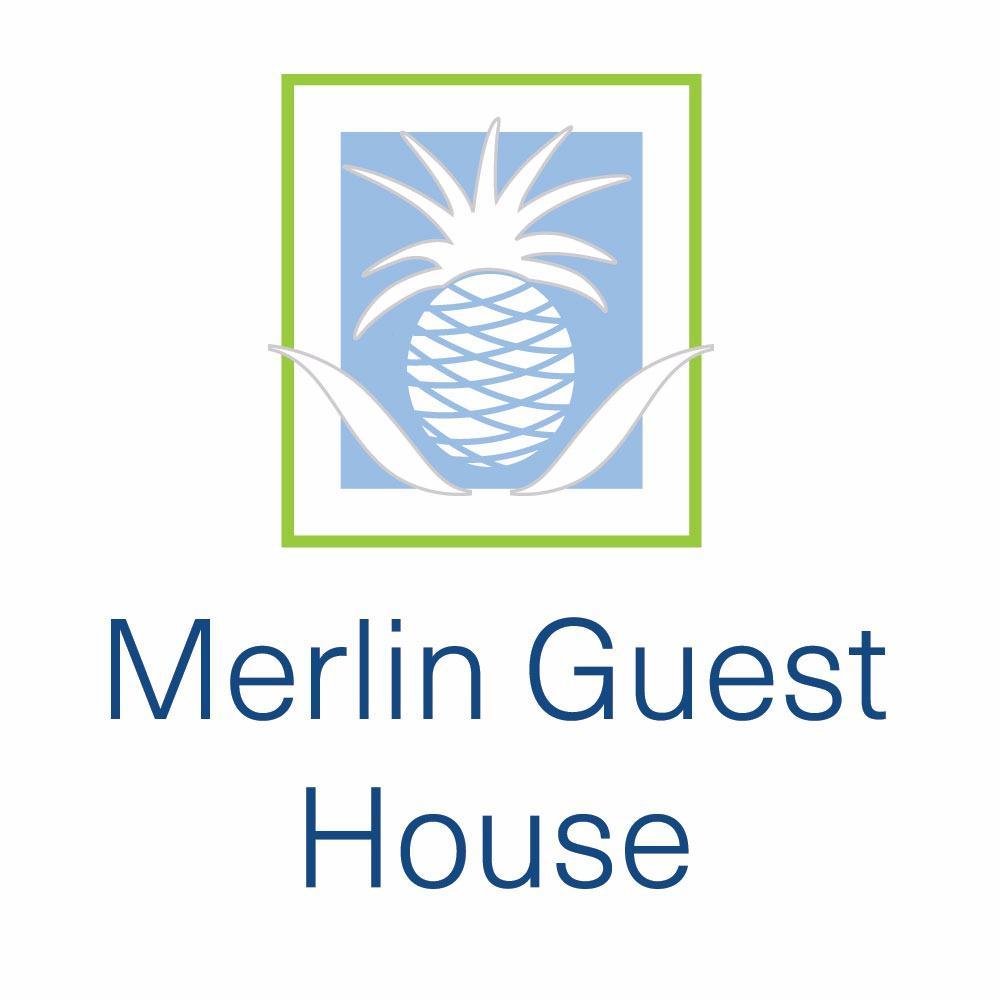 Merlin Guest House in Key West