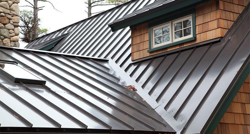 Chuck Caldwell Roofing, LLC image 1