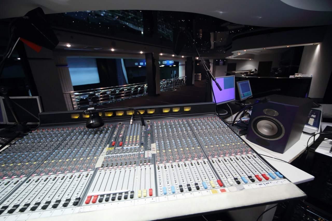 Firma Nagłośnieniowa MW Sound