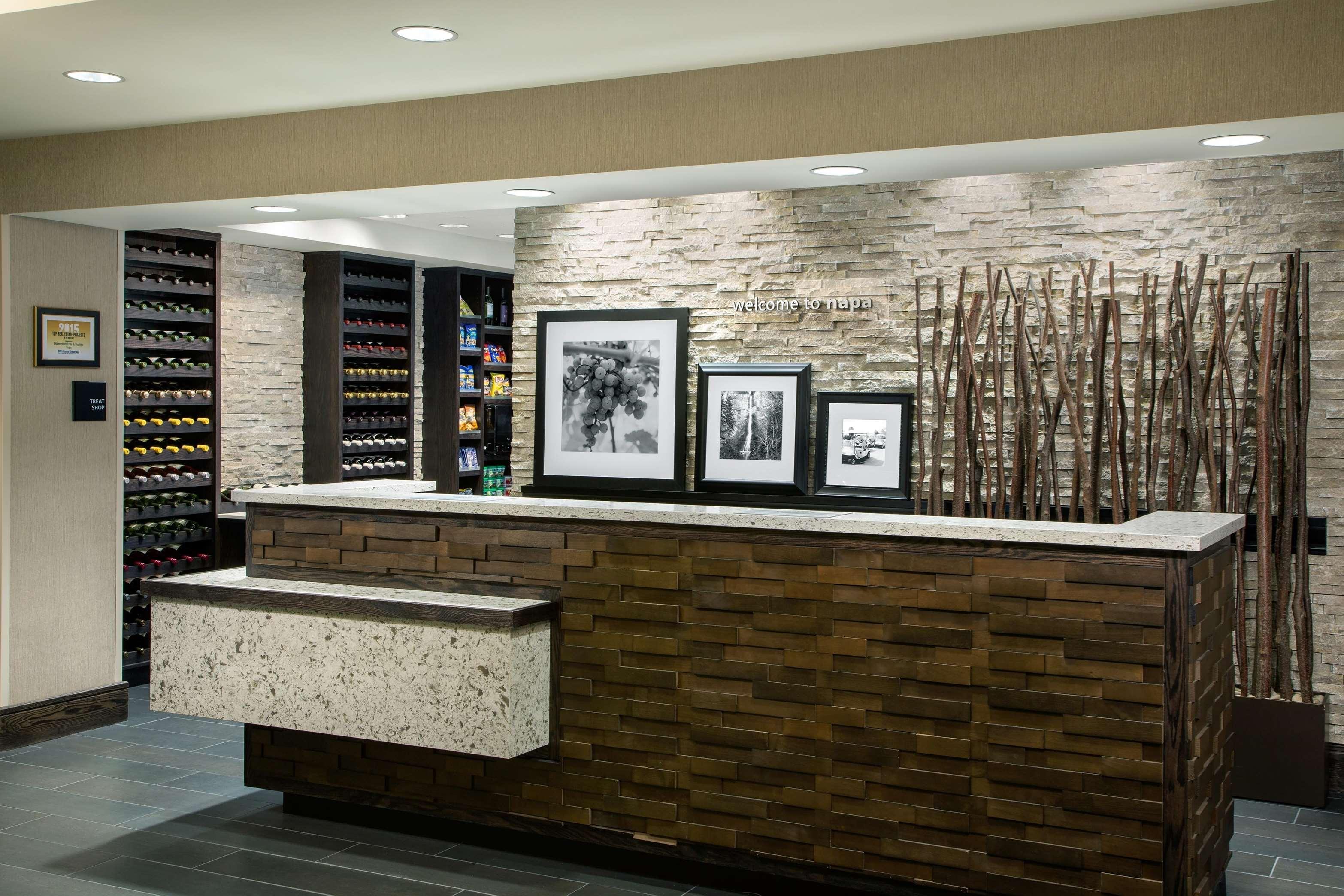 Hampton Inn & Suites Napa image 1
