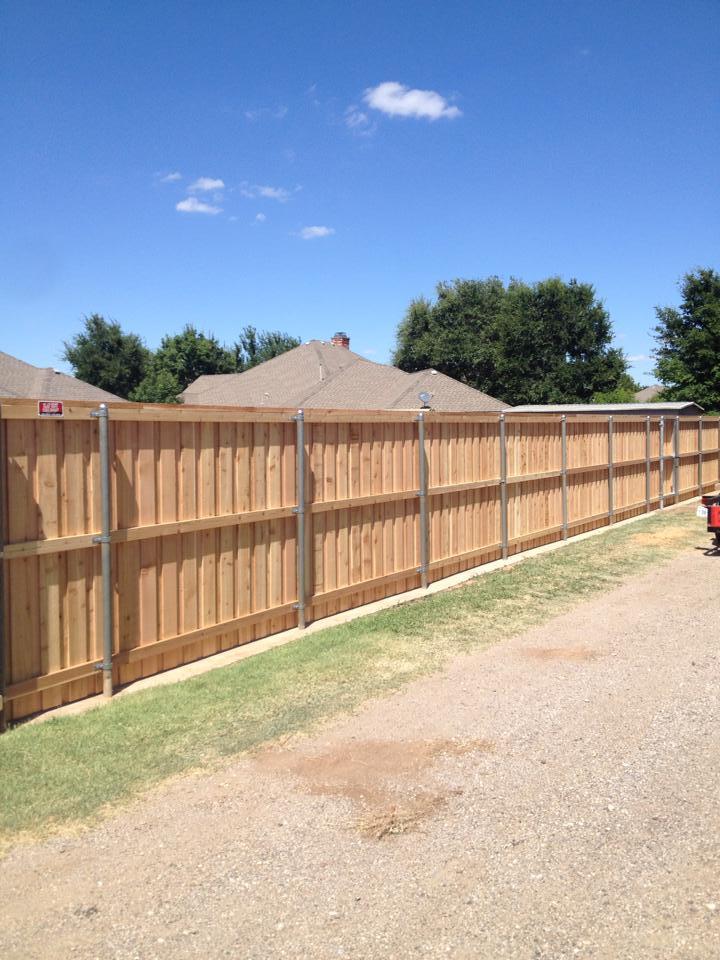 Slap Shot Fence Company image 2