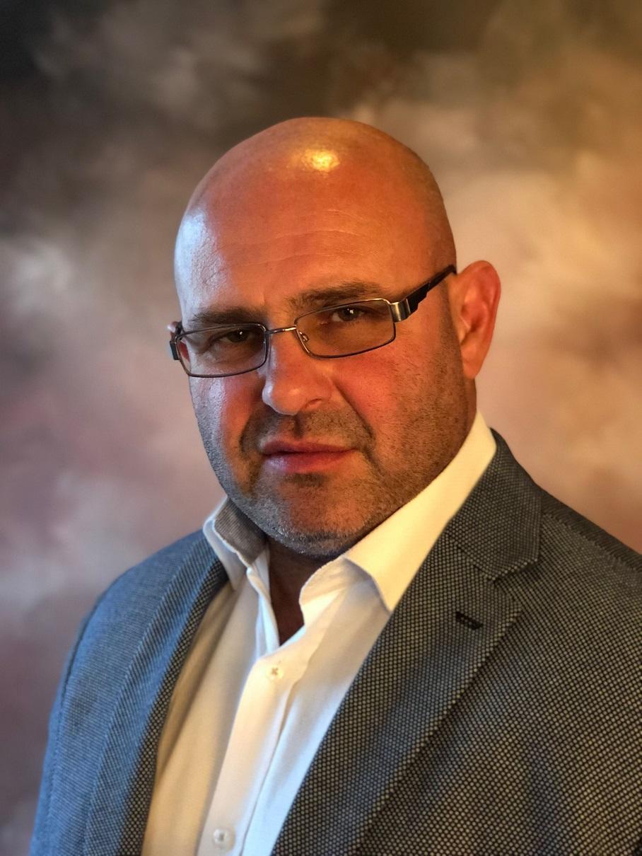 Pawel Figlewicz: Allstate Insurance