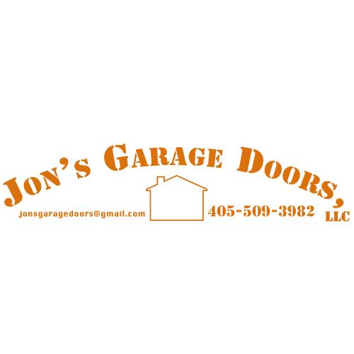 Jon's Garage Doors