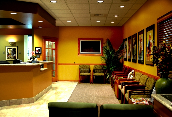 Northpointe Family Dentistry - ad image