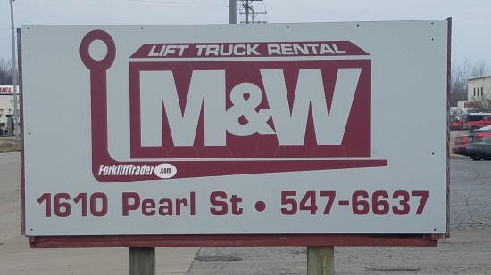 M & W Industrial Equipment Co image 2
