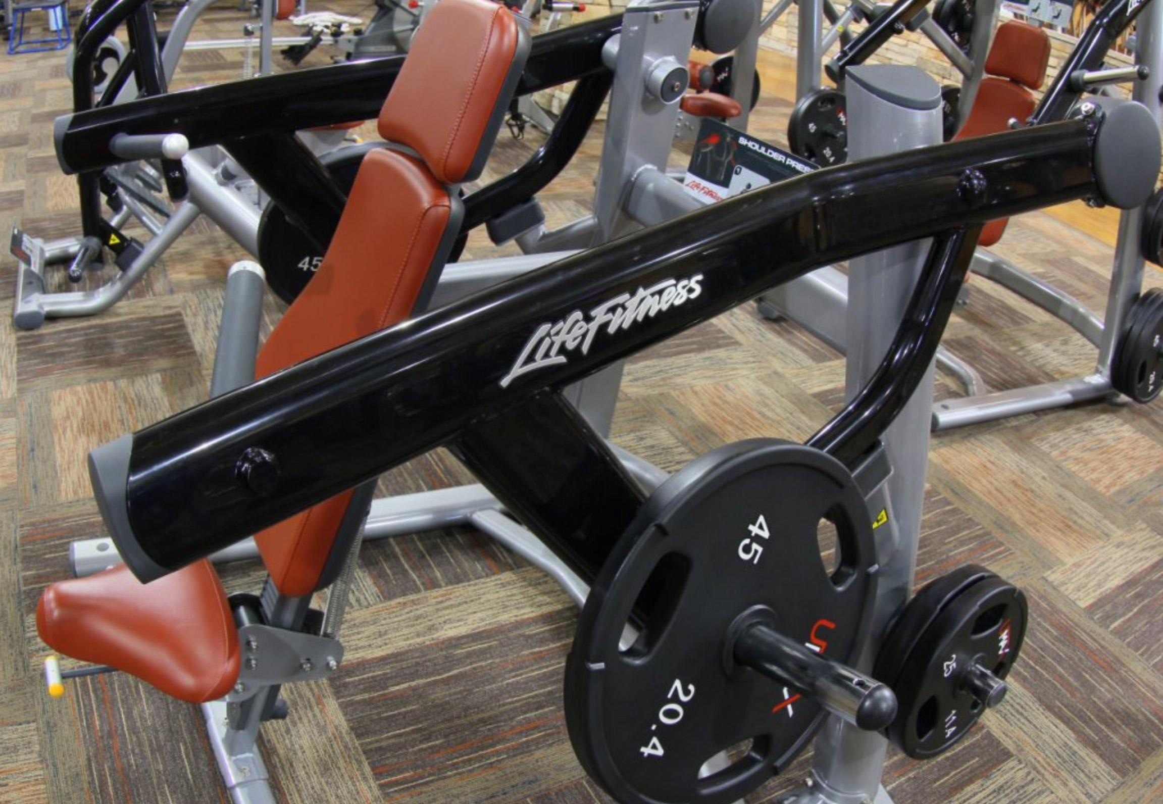 Prestige Fitness Arvada image 2