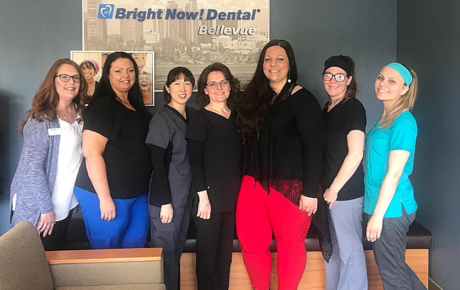 Bright Now! Dental image 0