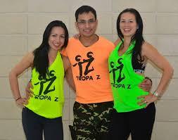 TROPA Z FITNESS - Houston, TX 77057 - (832)429-8622 | ShowMeLocal.com