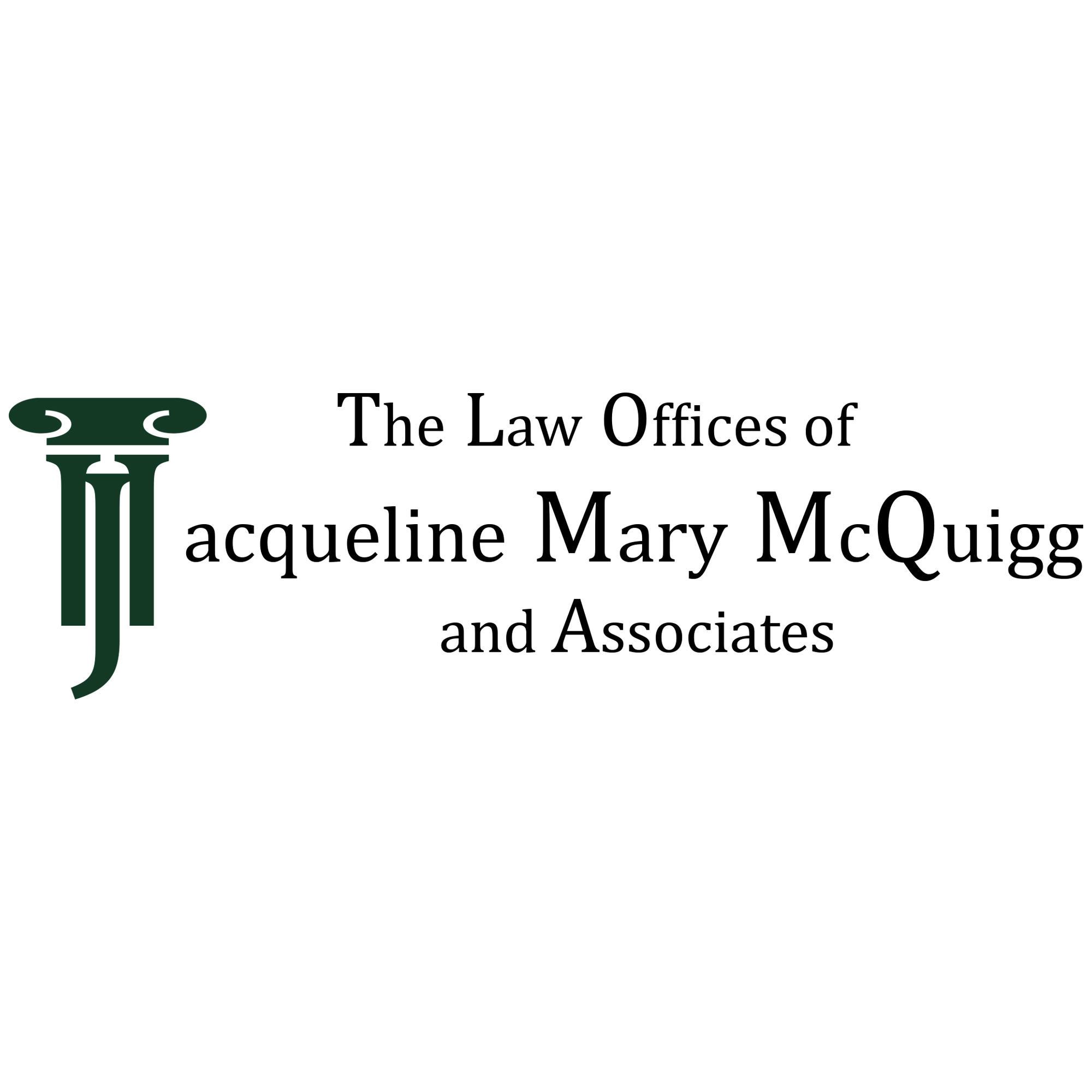 The Law Offices of Jacqueline Mary McQuigg and Assoc.