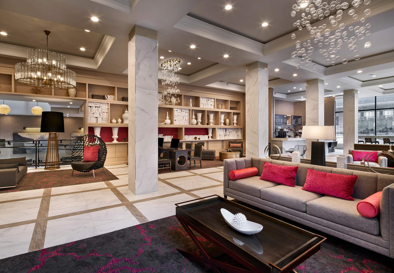 Delta Hotels by Marriott Baltimore Inner Harbor image 1