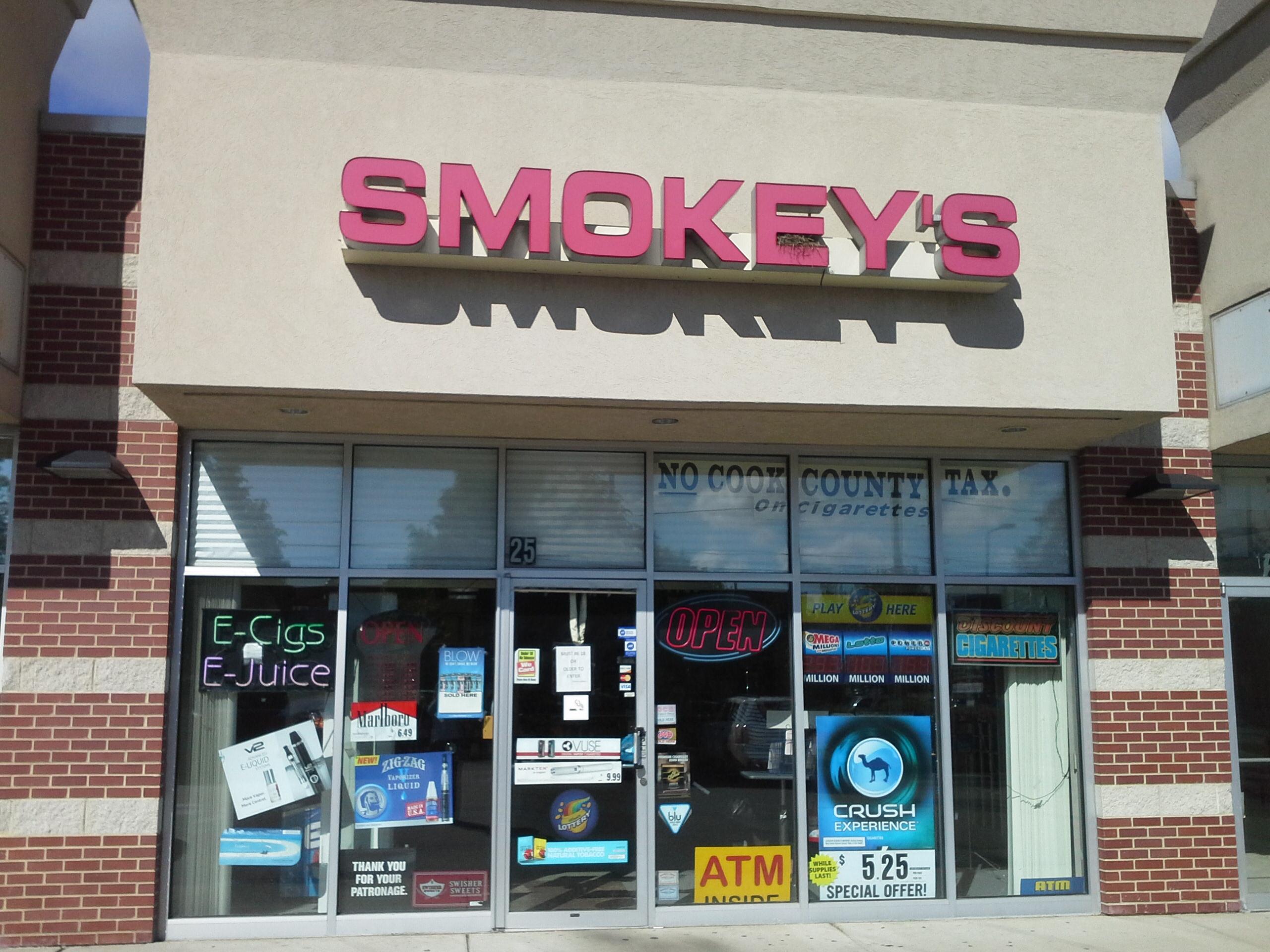Smokey's Discount Tobacco image 0