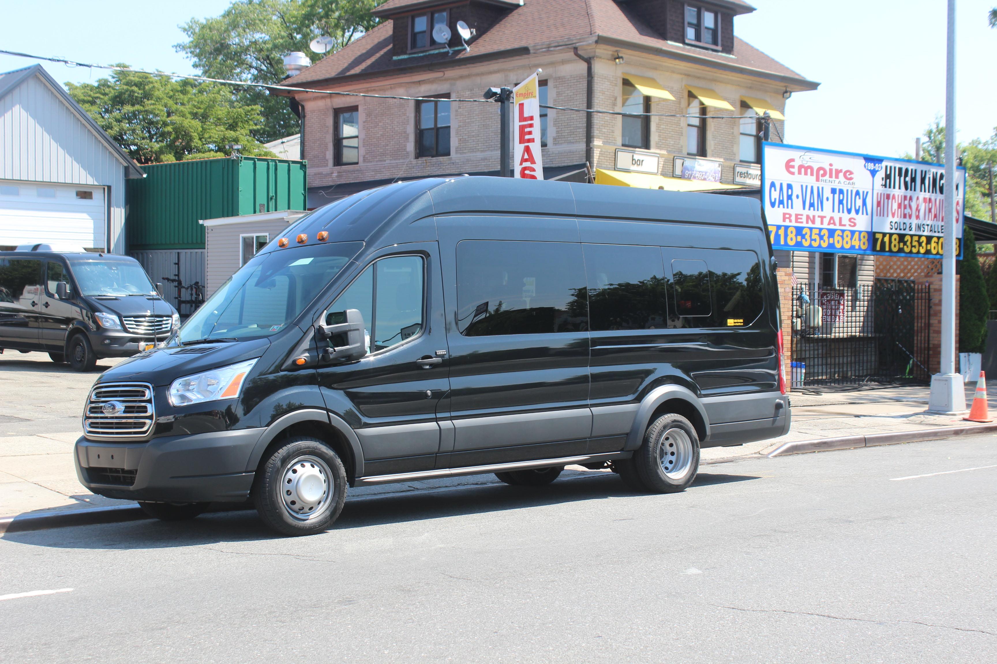 Enterprise Rent A Car Bronx Ny