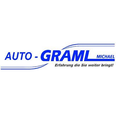 Logo von Auto Graml - Michael Graml