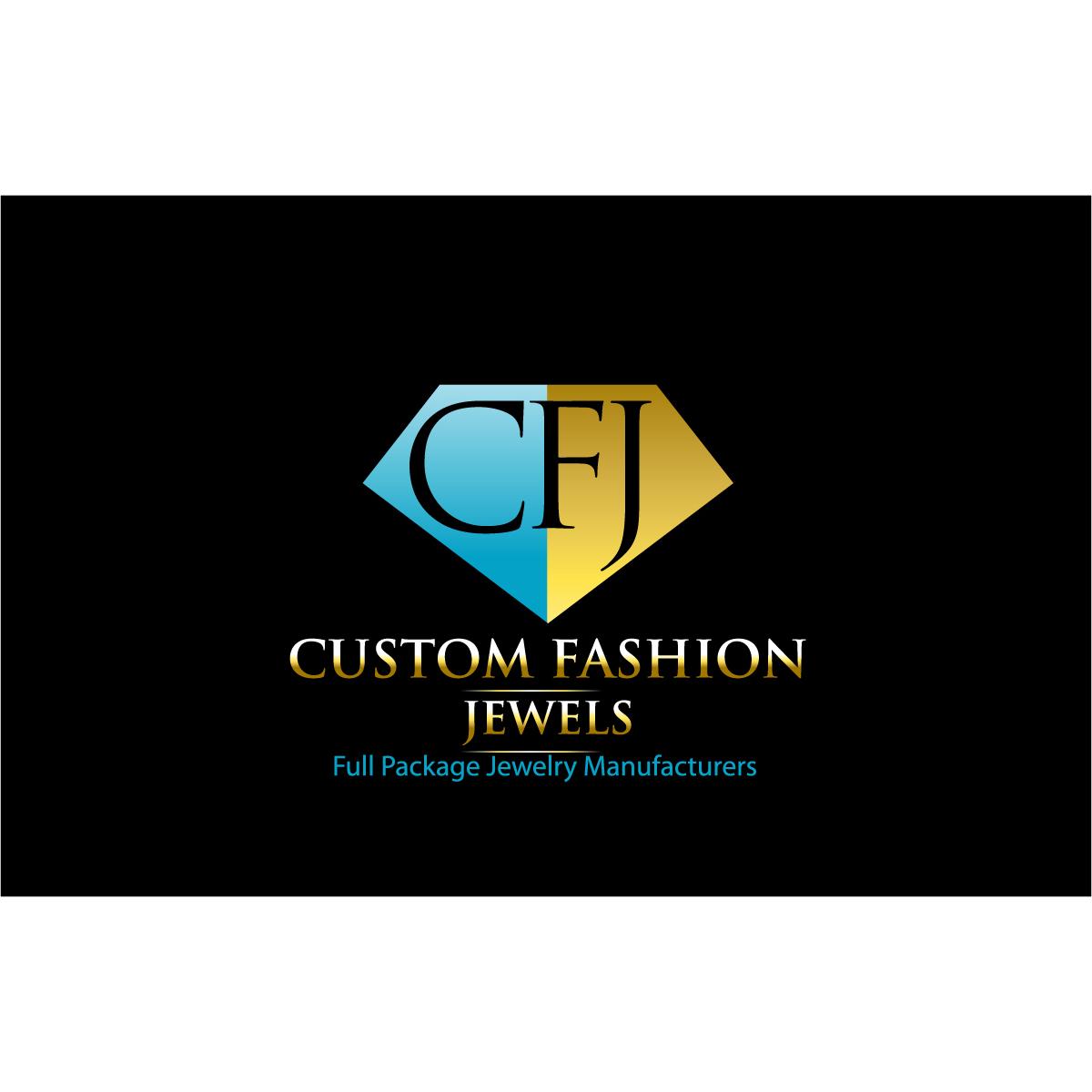 Custom Fashion Jewels