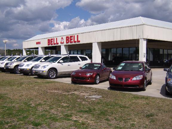 Myrtle Beach Gmc Bell And Bell