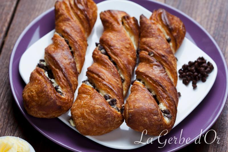 Boulangerie La Gerbe D'Or à Saint-Laurent