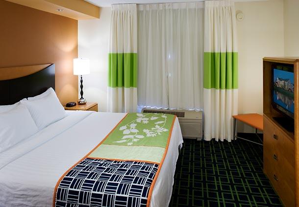 Fairfield Inn & Suites by Marriott Bentonville Rogers image 2