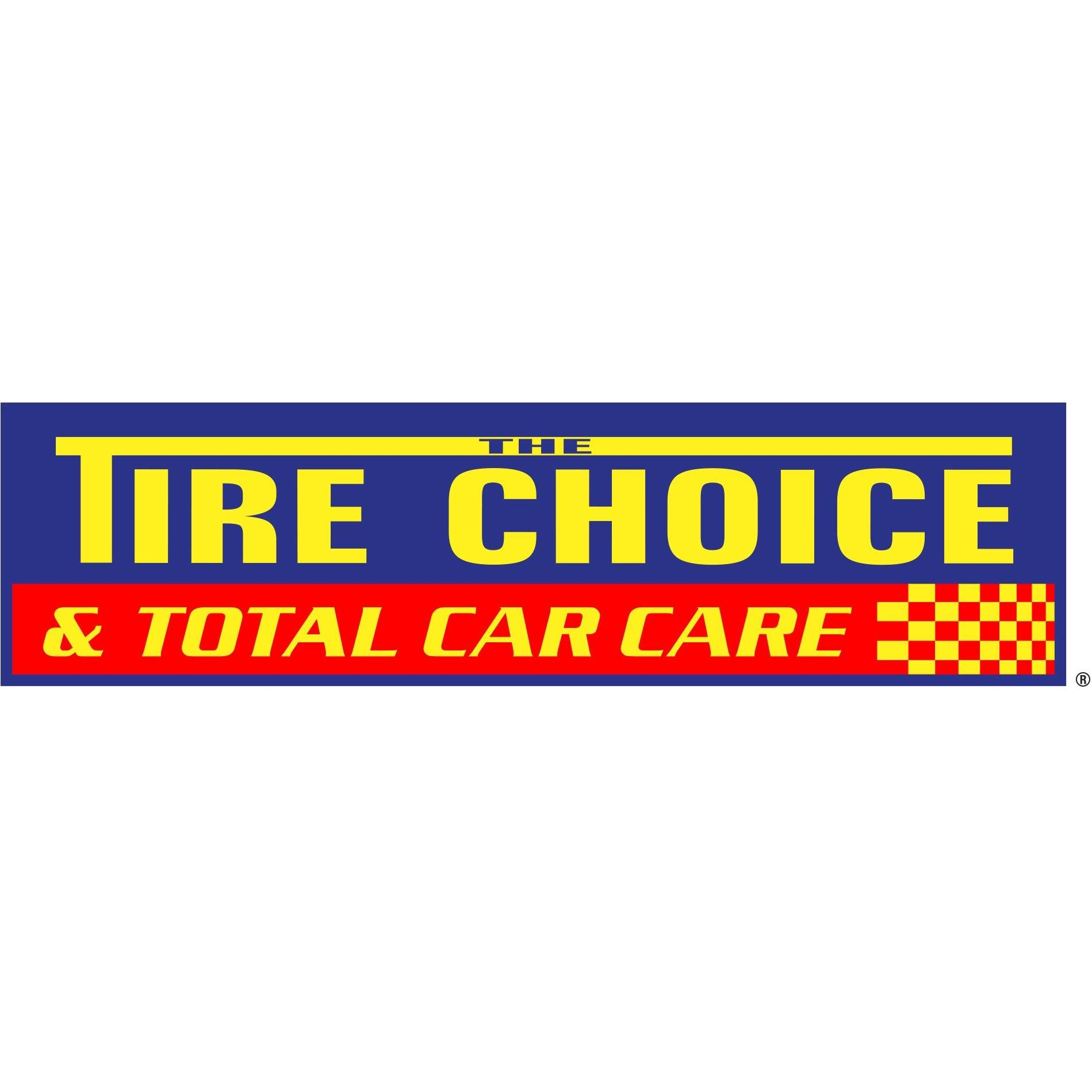 The Tire Choice (formerly McGee Auto Service and Tires)