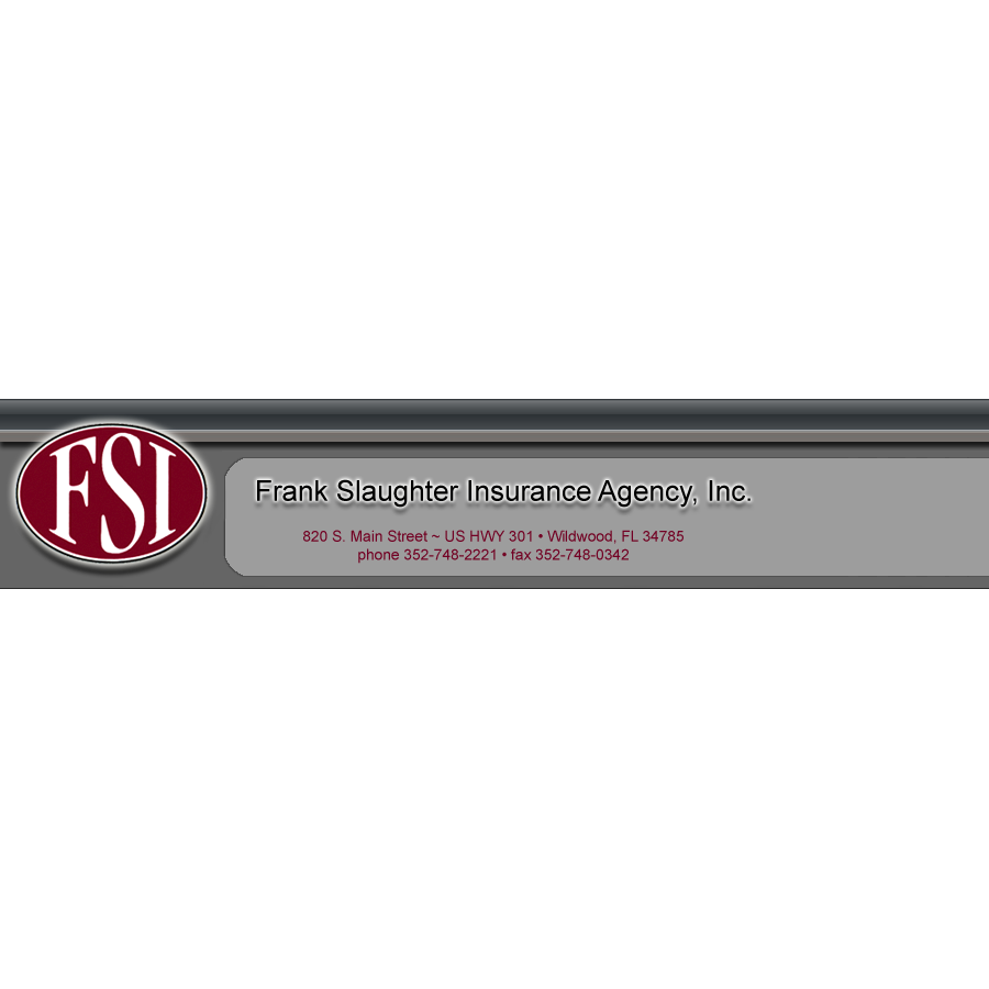 Frank Slaughter Insurance Agency, Inc. image 6
