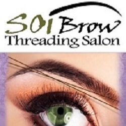 SOI Eyebrow Threading Salon image 0