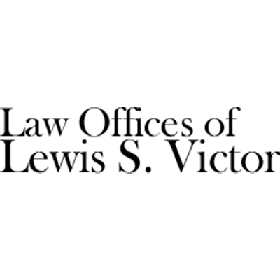 Law Offices Of Lewis S Victor