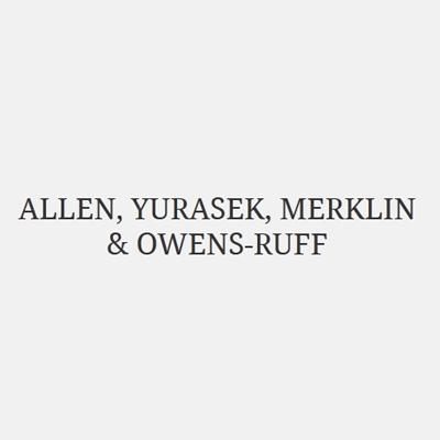 Allen Yurasek, Merklin & Owens-Ruff