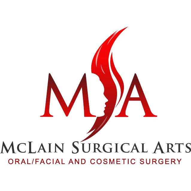 MCLAIN SURGICAL ARTS D. McLain, MD, DMD, FACS