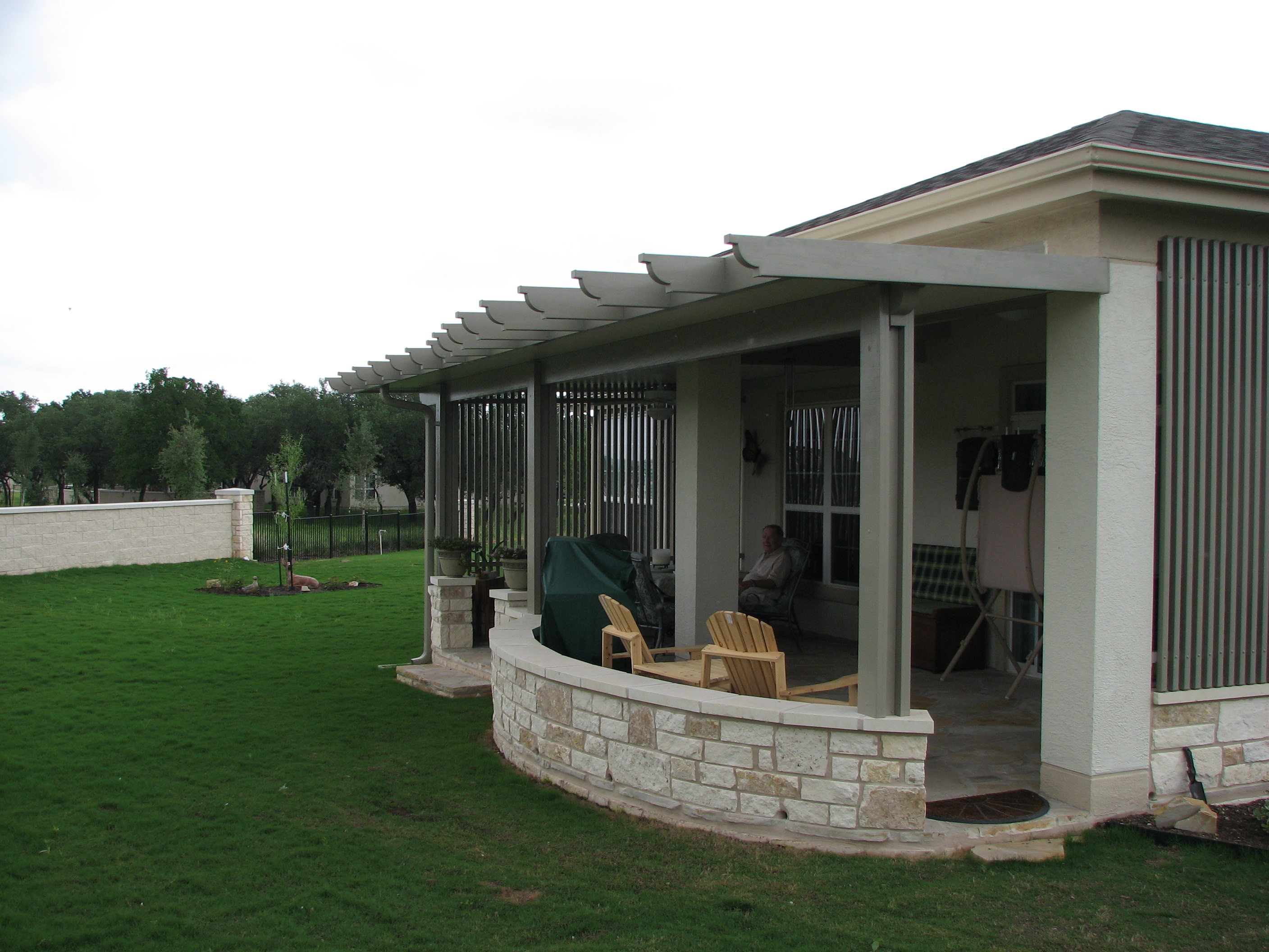 Lone Star Patio and Outdoor Living, LLC image 6