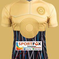 Sportfox Creaciones