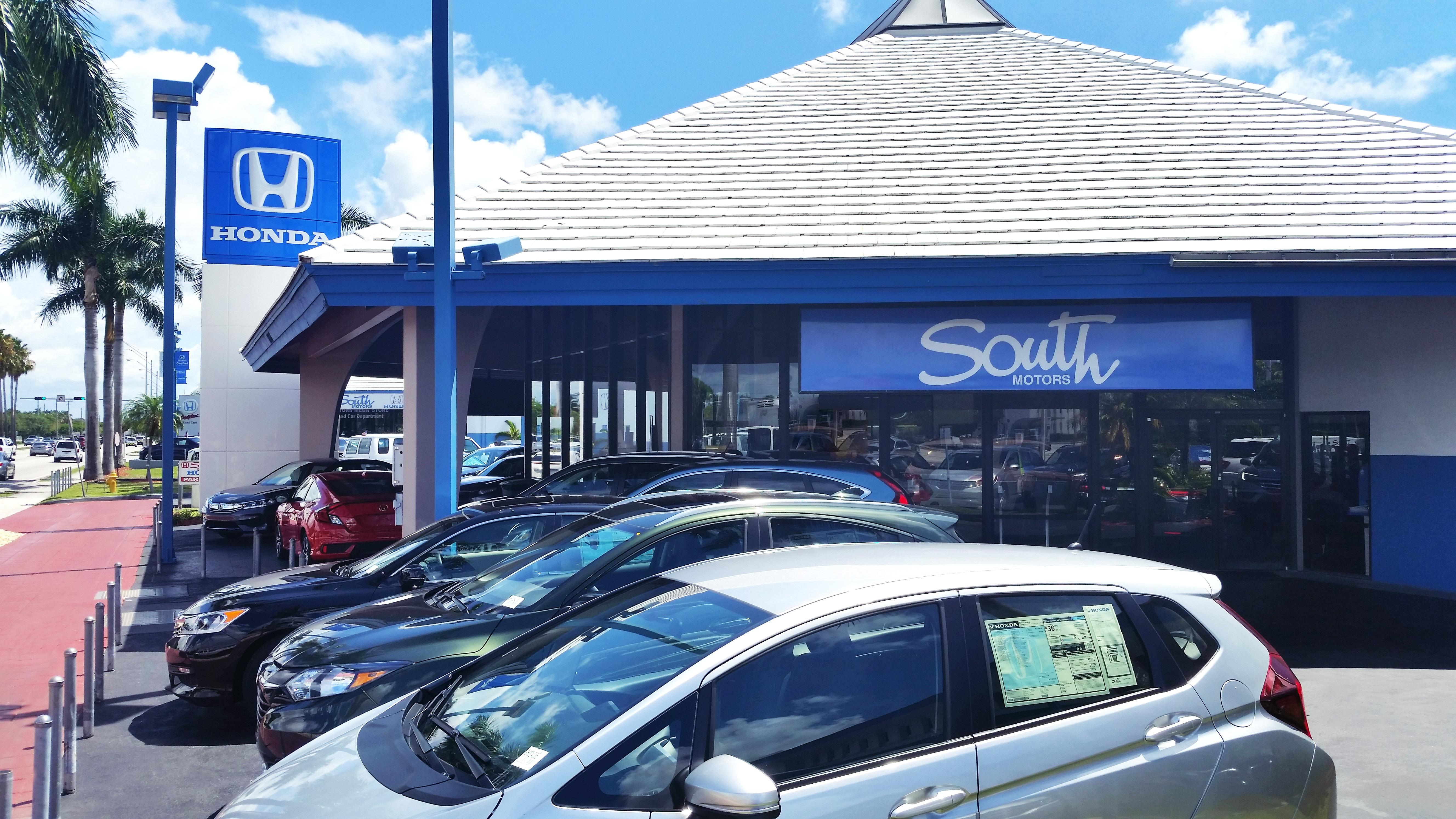 south motors honda at 16165 south dixie hwy miami fl on fave. Black Bedroom Furniture Sets. Home Design Ideas