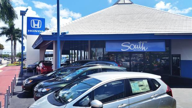 South Motors Honda In Miami Fl 33157 Citysearch