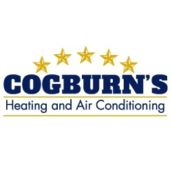 Cogburn's Heating and Air Conditioning image 2