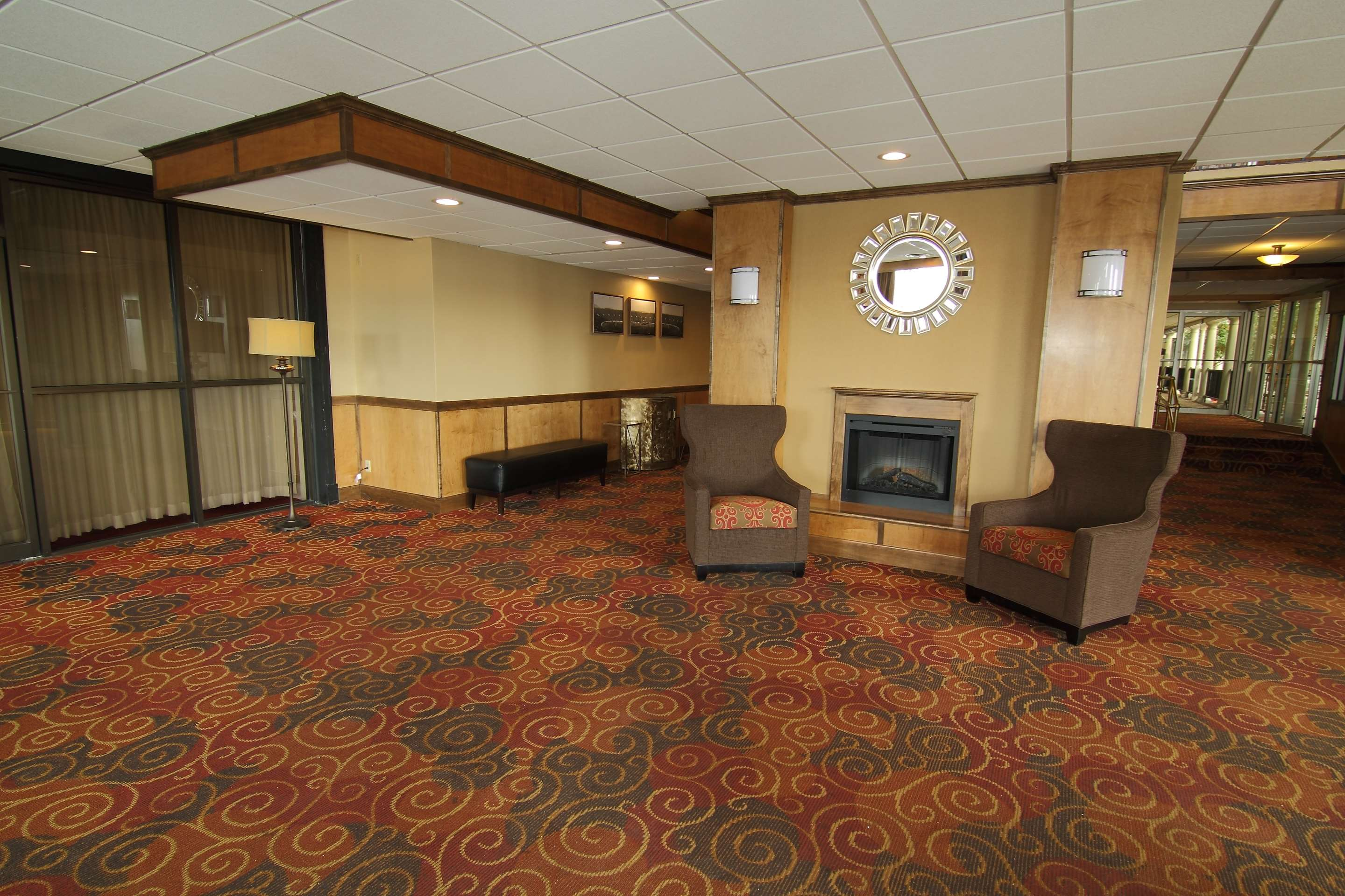 Best Western Green Bay Inn Conference Center image 16