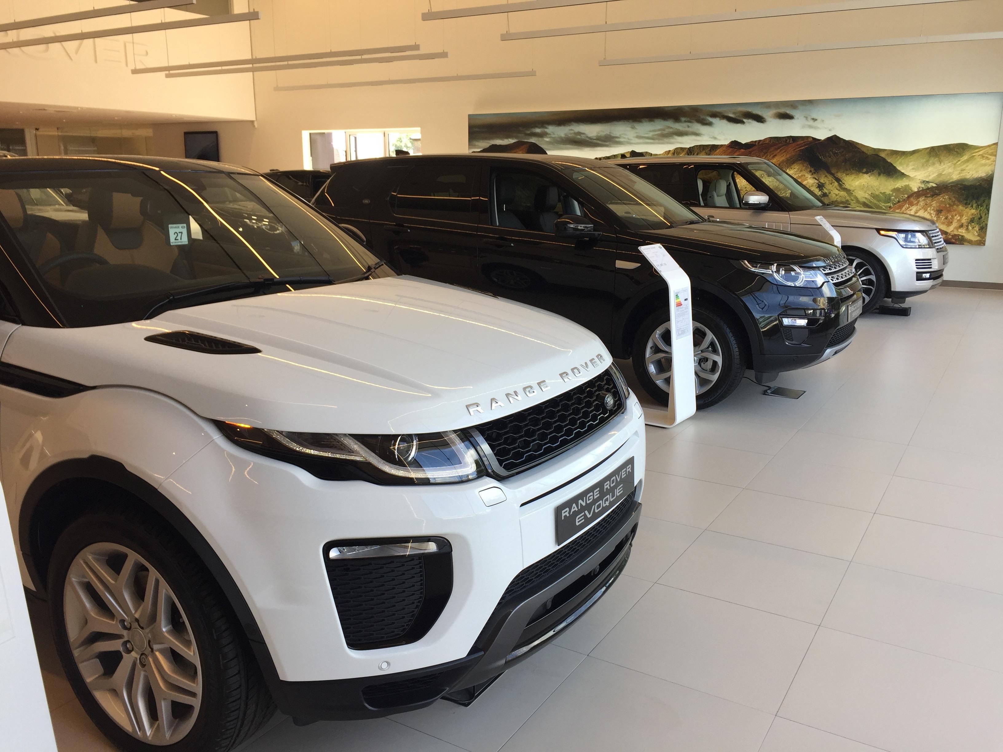 Used Car Dealers Bishops Stortford