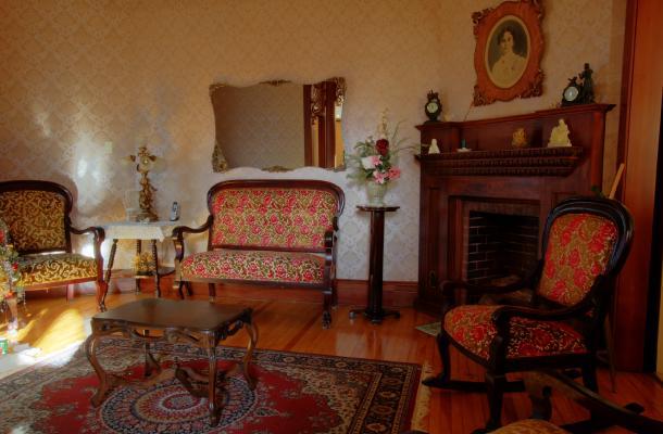 Résidence Château Belly à Victoriaville