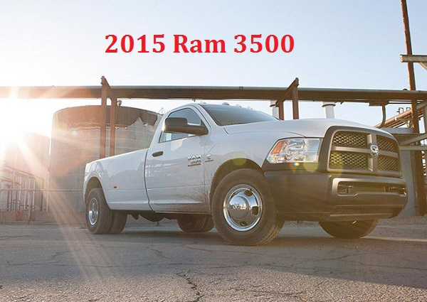 2015 Ram 3500 For Sale Appleton, WI