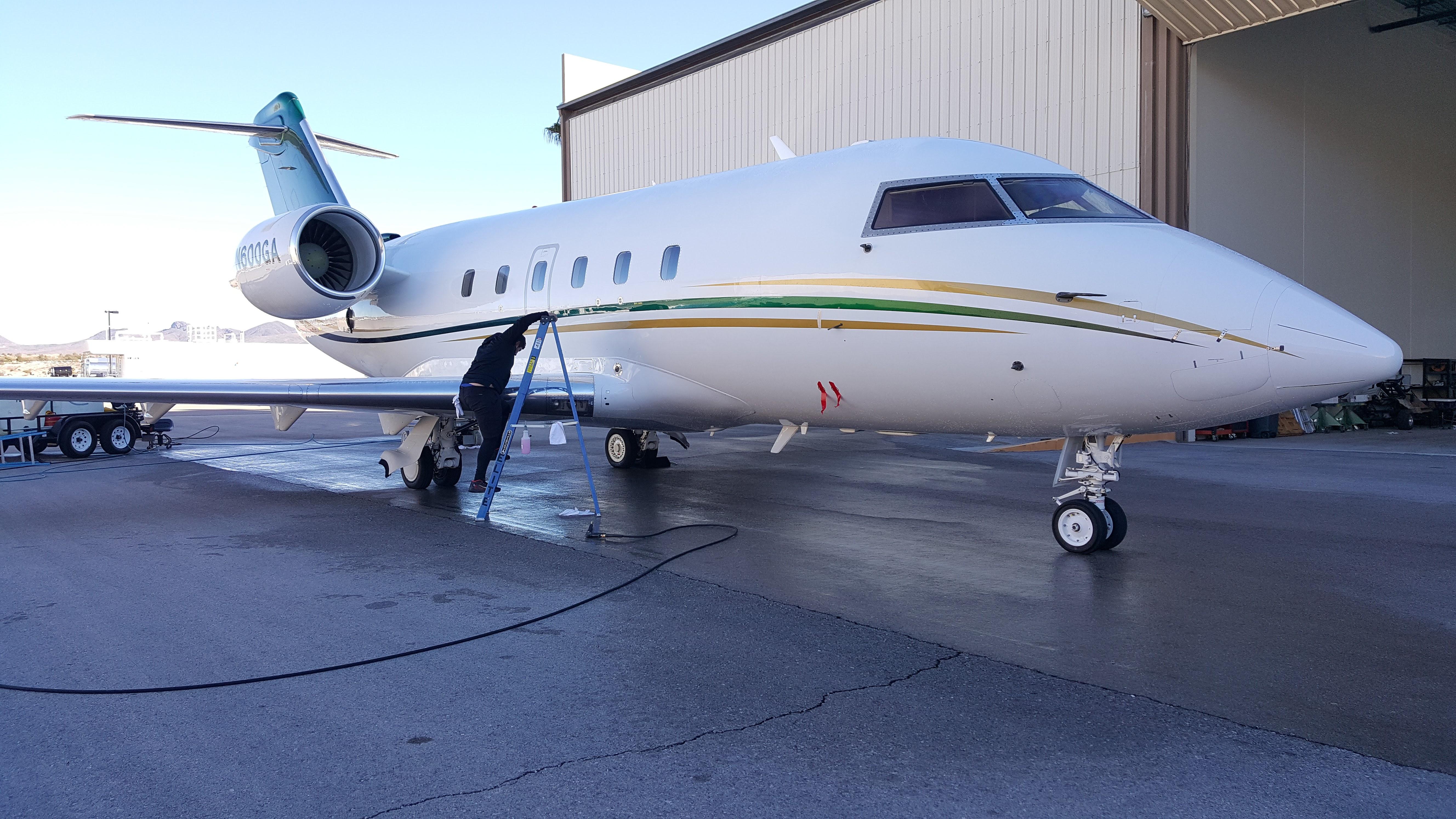 Apex Aviation image 7