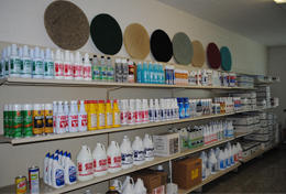 Ideal Janitorial Supplies image 1