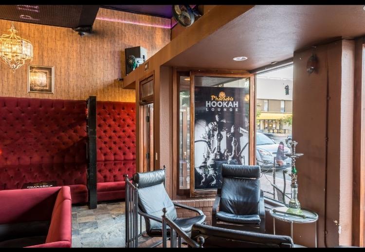 Pharaoh's Hookah Lounge image 0