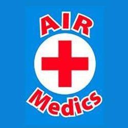 Air Medics Heating and Air Conditioning