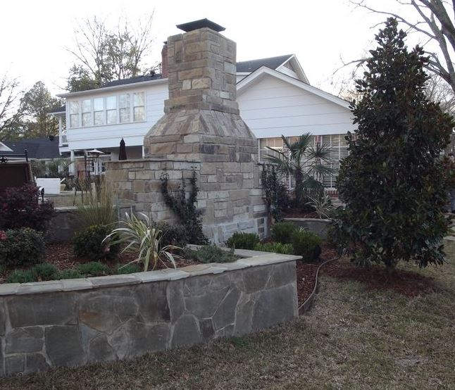 Anderson Custom Landscaping image 2
