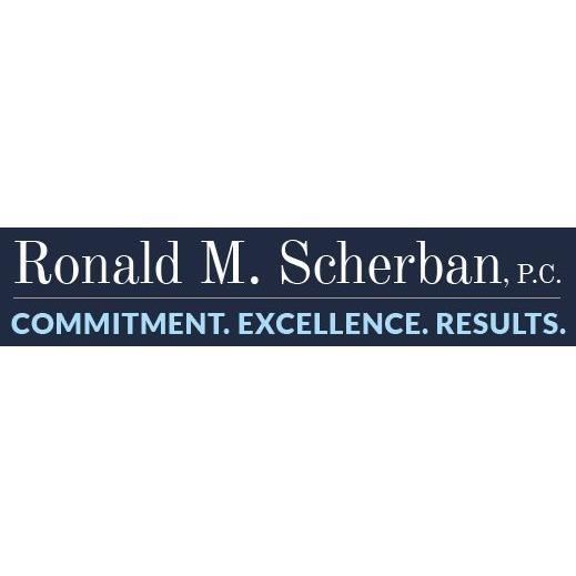 The Scherban Law Firm