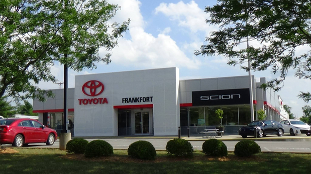 Frankfort toyota in frankfort ky 40601 citysearch