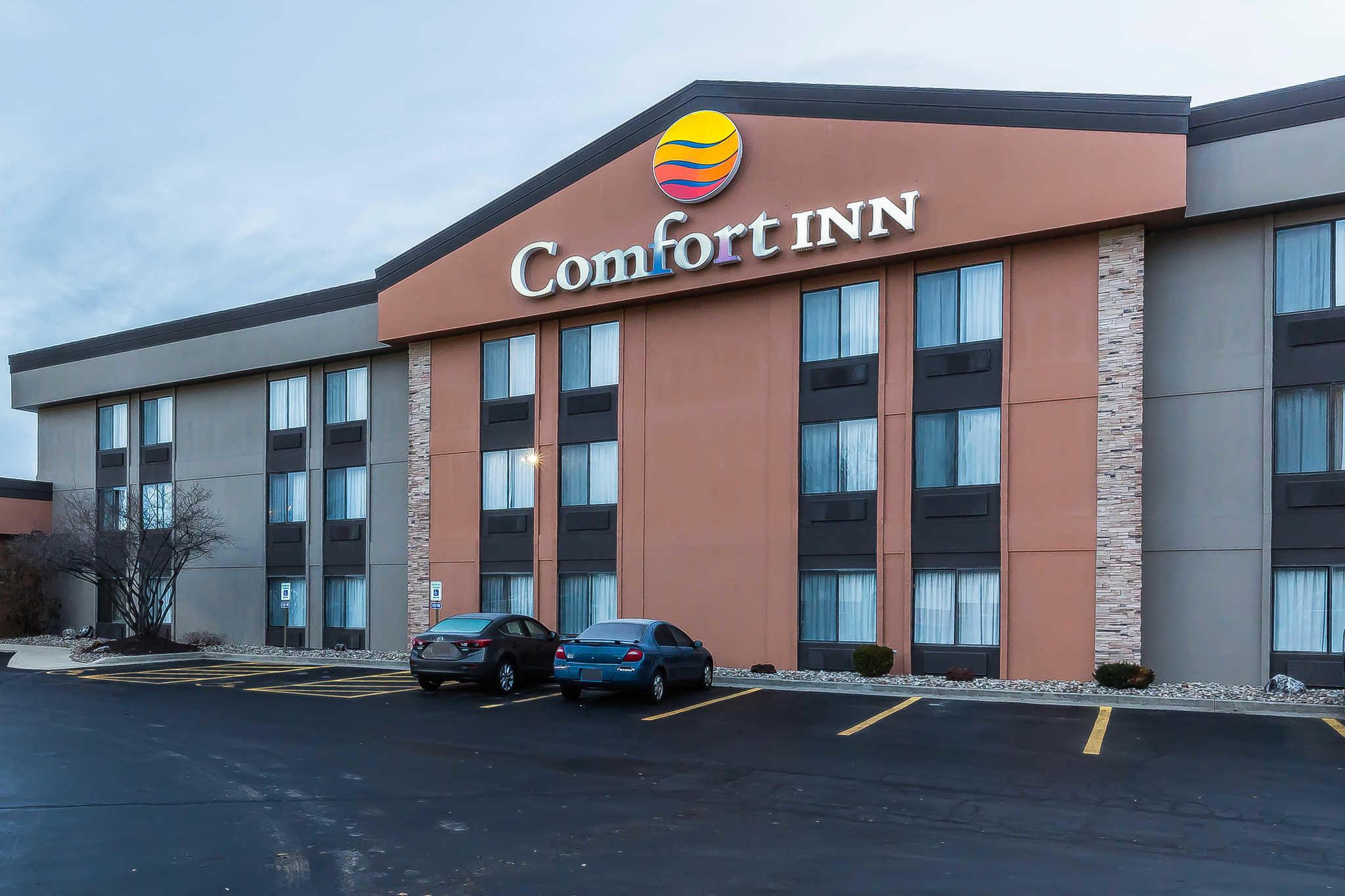 Comfort Inn image 25