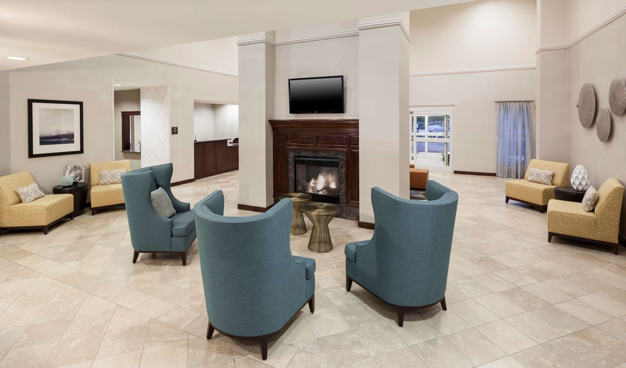 Homewood Suites By Hilton Houston Stafford Sugar Land At