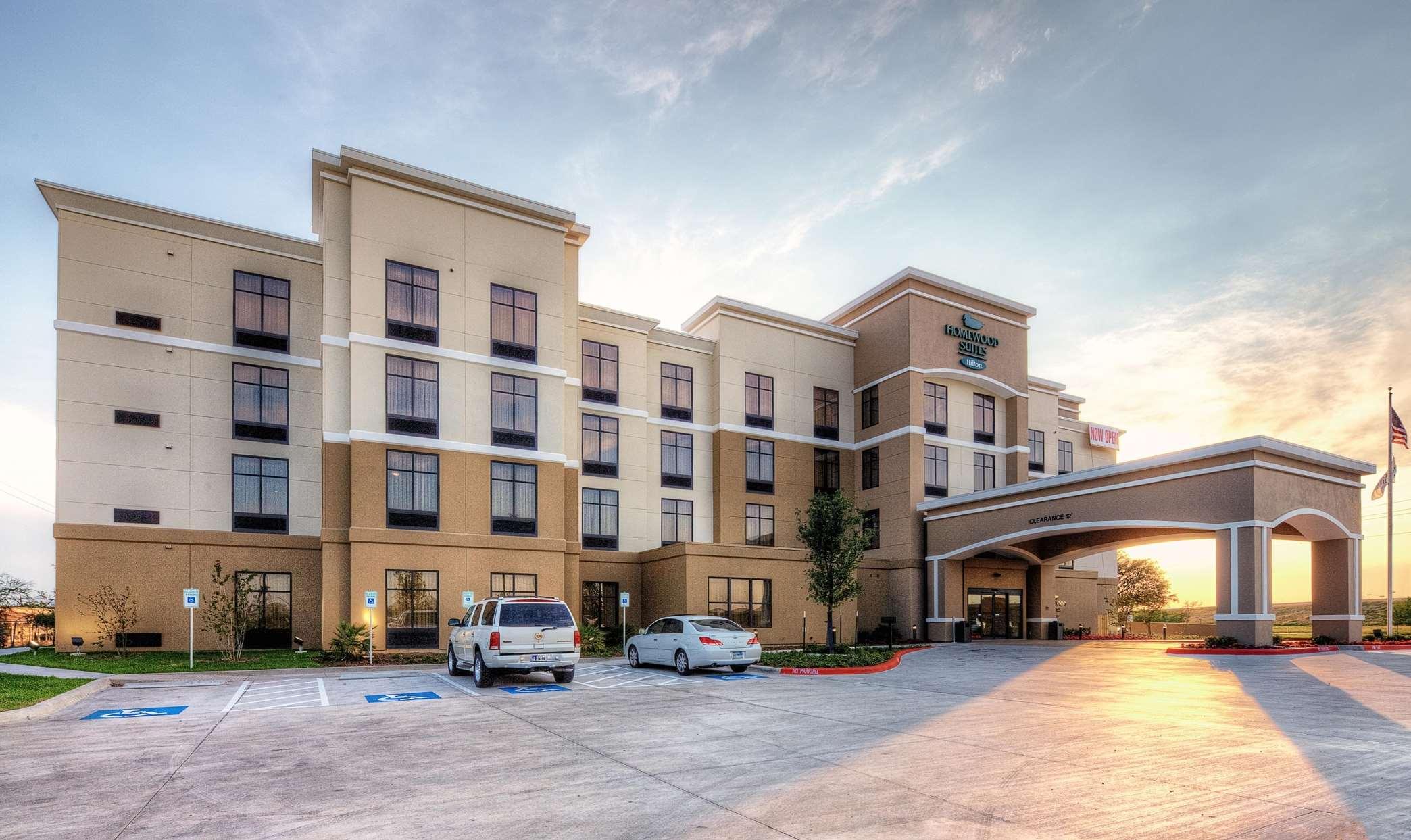 Homewood Suites by Hilton Victoria, TX image 1